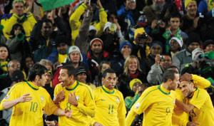 Le Brésil et les Pays-Bas se retrouveront en quart de finale