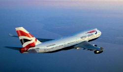 Télex : Bristish Airways lance son service de paiement en ligne au Maroc