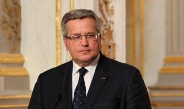Syrie : Le président polonais appelle à une réforme du Conseil de sécurité de l'ONU