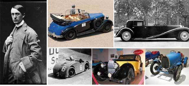 Bugatti : La plus sportive des françaises