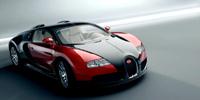 Bugatti Veyron : les risques de la démence