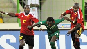 Groupe B : Le Burkina à l'assaut de la Côte d'Ivoire