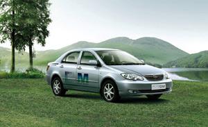BYD lance la F3DM, la première hybride chinoise