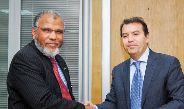 Partenariat entre CDG  et CNSS-Mauritanie