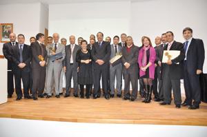 La CGEM consacre onze entreprises marocaines