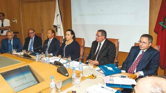 Proactivité, transversalité et réalisme : Miriem Bensaleh dévoile sa feuille de route