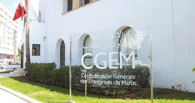 La Fédération du commerce de la CGEM élit un nouveau bureau