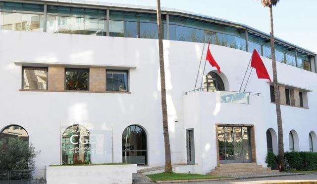 La CGEM Nord demande un terrain domanial à Tanger pour y construire son nouveau siège