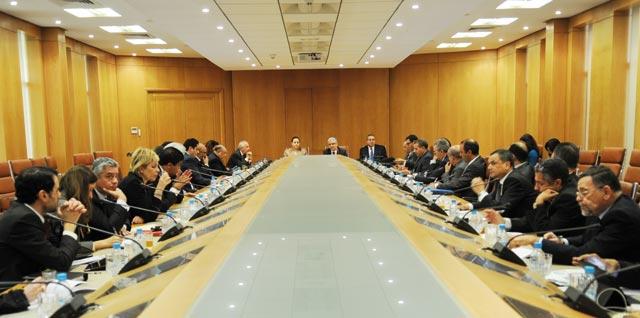 Coupe budgétaire: La CGEM préconise  une approche minutieuse  dans la sélection des projets
