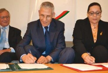L entreprise marocaine toujours en retard : Avec 0,7% du PIB consacrés à la R&D