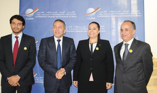 CGEM/Ministère de l'industrie: Un plan d'urgence pour l'industrie marocaine