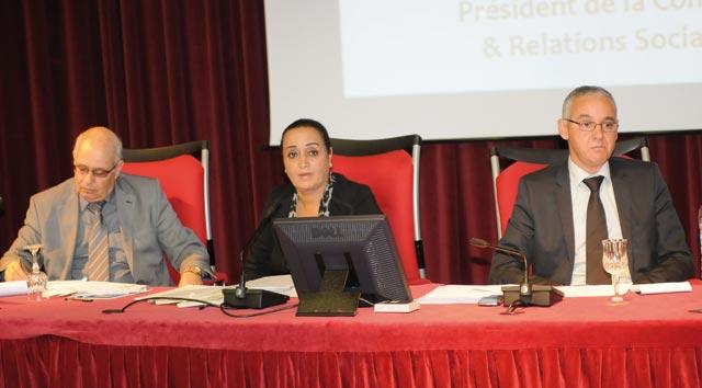 La CGEM ouvre le débat sur le droit de la grève