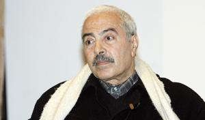 Mohammed Chabâa à «L'Atelier 21»