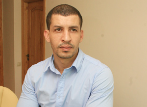 Youssef Chmirou : «Il y a dans Zaman de l'actualité, mais avec une recherche historique»