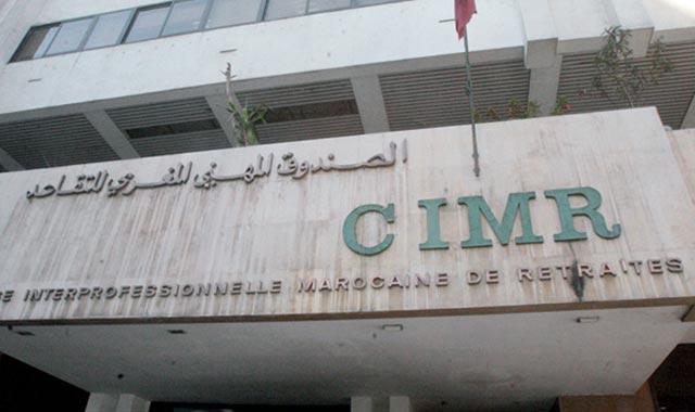 La CIMR franchit le seuil de 20% du Capital d Axa crédit