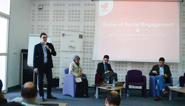 Le Community Management : Une journée d apprentissage et de désapprentissage