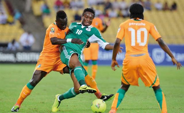 Surprenante équipe de Burkina Faso et retour des Supers Eagles