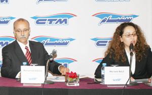 Le chiffre d'affaires de la CTM progresse de 7,2% en 2009