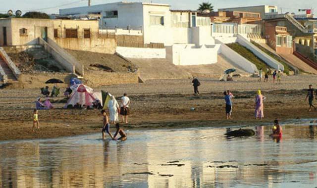 Cabanons de Zenata : Fini le squat !