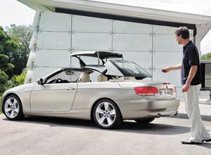 Cabriolet Série 3 : BMW cède à la mode CC