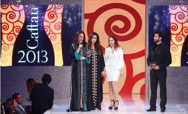 Caftan 2013 : La légende s'habille en Caftan