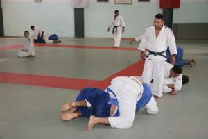Arts martiaux : La force physique s'allie à la force mentale