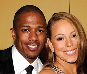 Mariah Carey et Nick Cannon ouvrent une liste de mariage