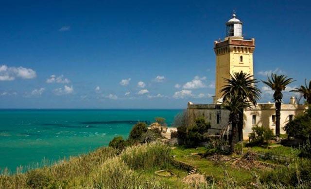 Tanger : la société civile inquiète de l'état des sites naturels du Cap Spartel