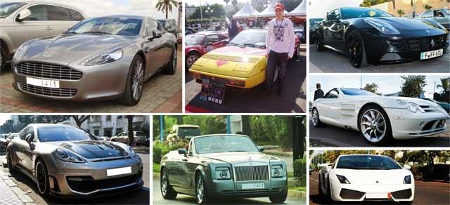 Adnane Zemmama : Confessions d'un Car Spotter