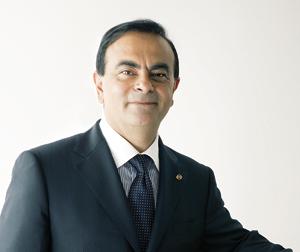 Renault-Nissan «à coup sûr» bénéficiaire en 2010, selon Carlos Ghosn
