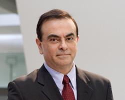 Chute des ventes Renault : Carlos Ghosn s'exprime