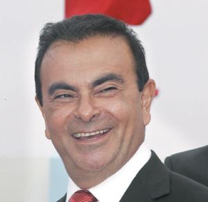 Carlos Ghosn : «Tanger-Med est un élément fondamental dans notre projet»