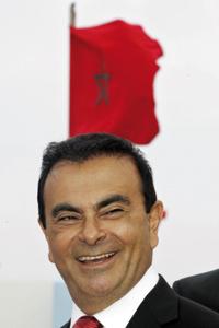 Renault maintient son plan d'investissement à Tanger malgré la crise