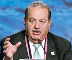 Horizons : Carlos Slim, un milliardaire assoiffé de défis