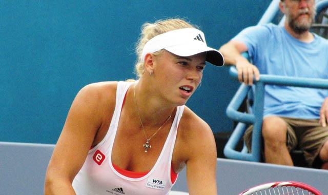 WTA de Brisbane : Wozniacki forfait