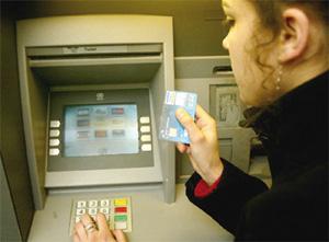 Les banques  se mettent à l'heure du 8 mars