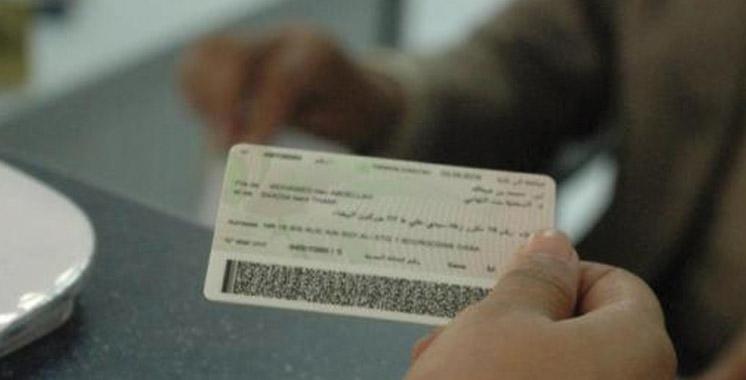 Carte nationale d'identité : La police innove