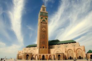 Voyage au coeur du Maroc moderne