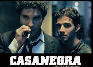 «CasaNegra», la face sombre de Casablanca