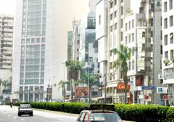 Enquête : Casablanca : voyage au bout de la nuit