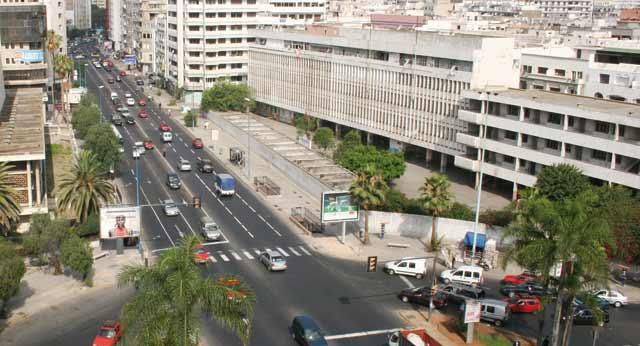 Casablanca : Découverte d un crâne humain enterré à la Faculté de médecine