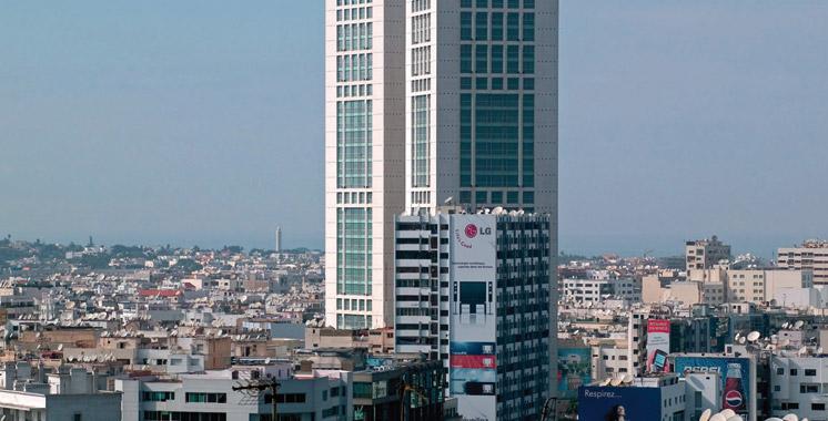 Smart City Connect Casablanca: Ça démarre!