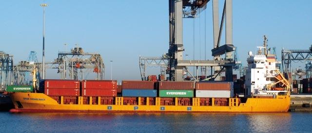 Balance commerciale : Le déficit s est situé à 184 milliards DH à fin 2011
