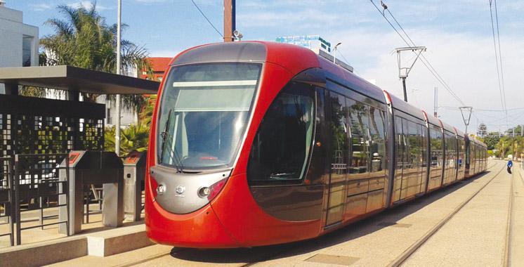 Transport: Casa Tram adapte ses horaires au mois de Ramadan