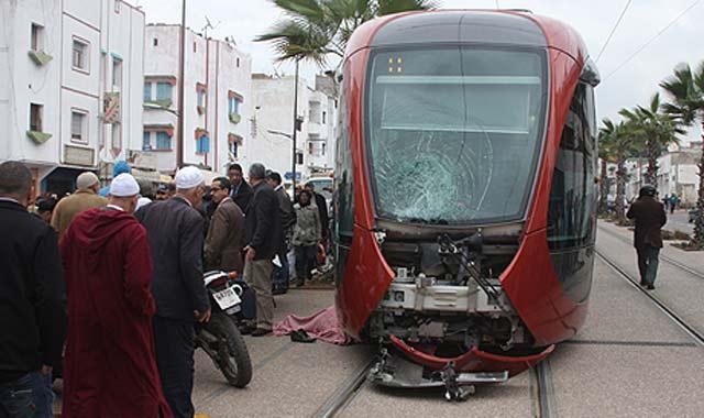 Un jeune homme mortellement heurté par le tramway à Casablanca