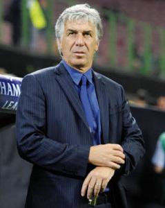 Championnat d'Italie : L'entraîneur de l'Inter Gian Piero Gasperini licencié