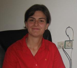 Caterina La Cava : «Notre projet porte sur les volets agricole et social»