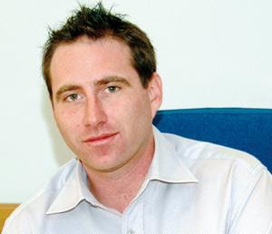 Cédric Barthélémy : «Nous contribuons à diffuser la culture de la valorisation et du recyclage»