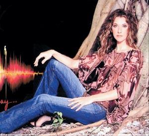 Celine Dion : La femme de coeur