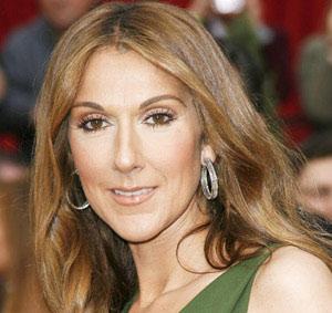 Céline Dion: En duo avec Laura Pausini